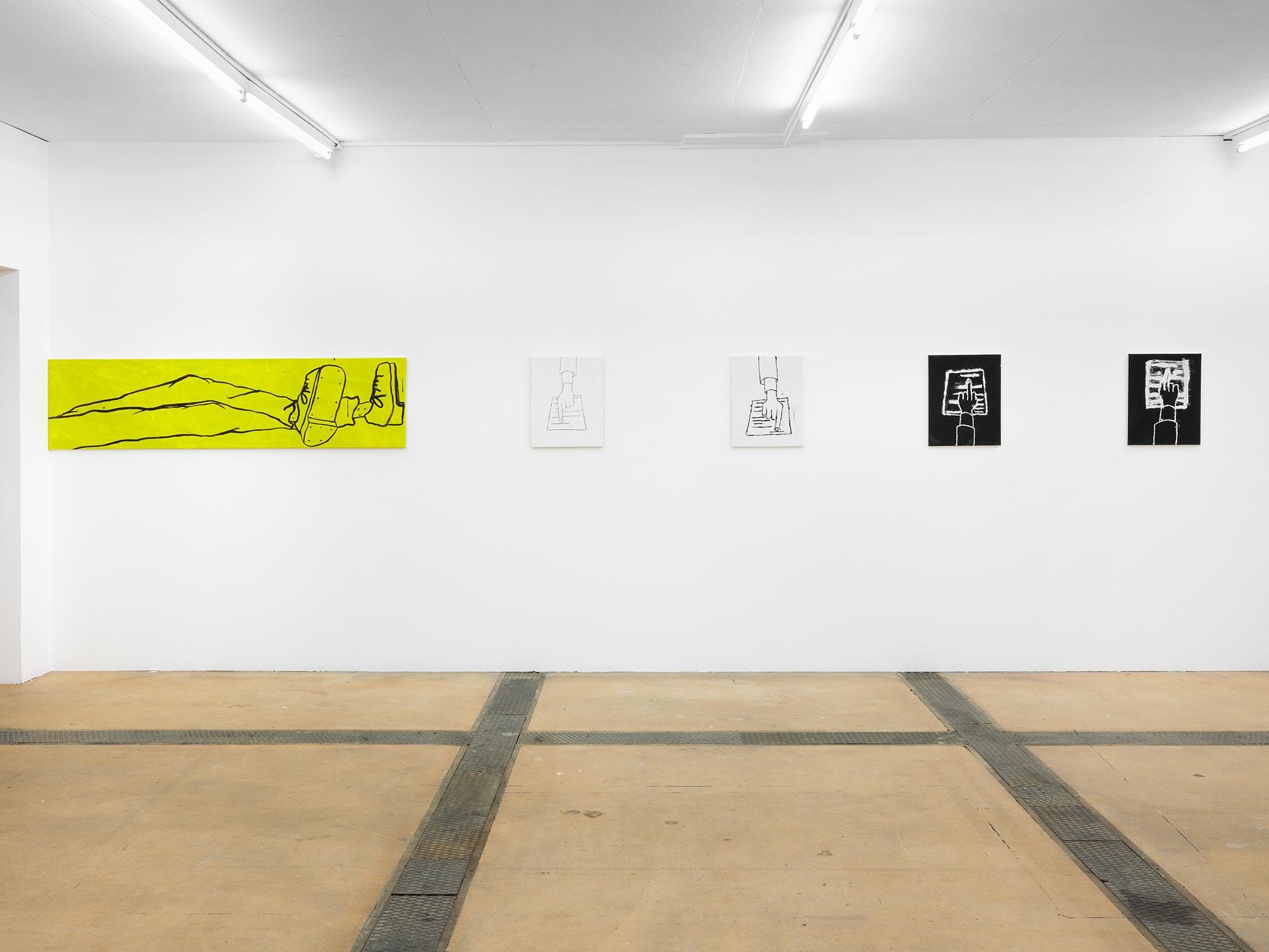 Grégoire Bolay – Rationalisme – Centre d'Art Contemporain Genève